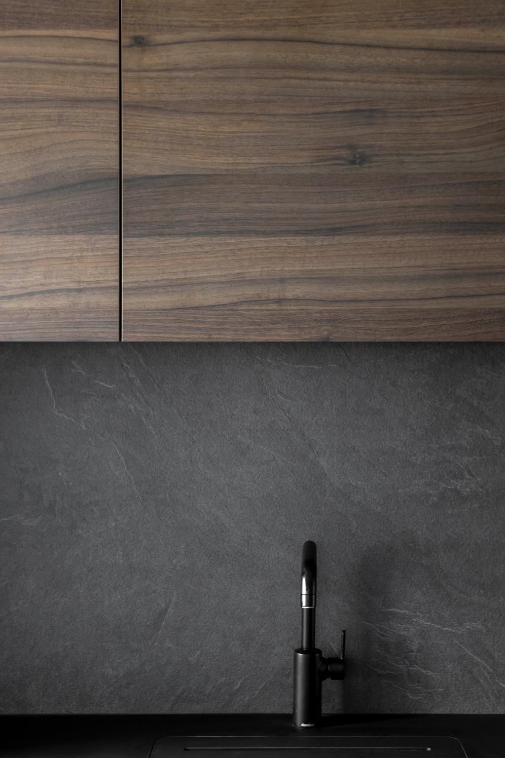 Minimalistic, HDB, Kitchen, Telok Blangah Crescent, Interior Designer, Ascend Design