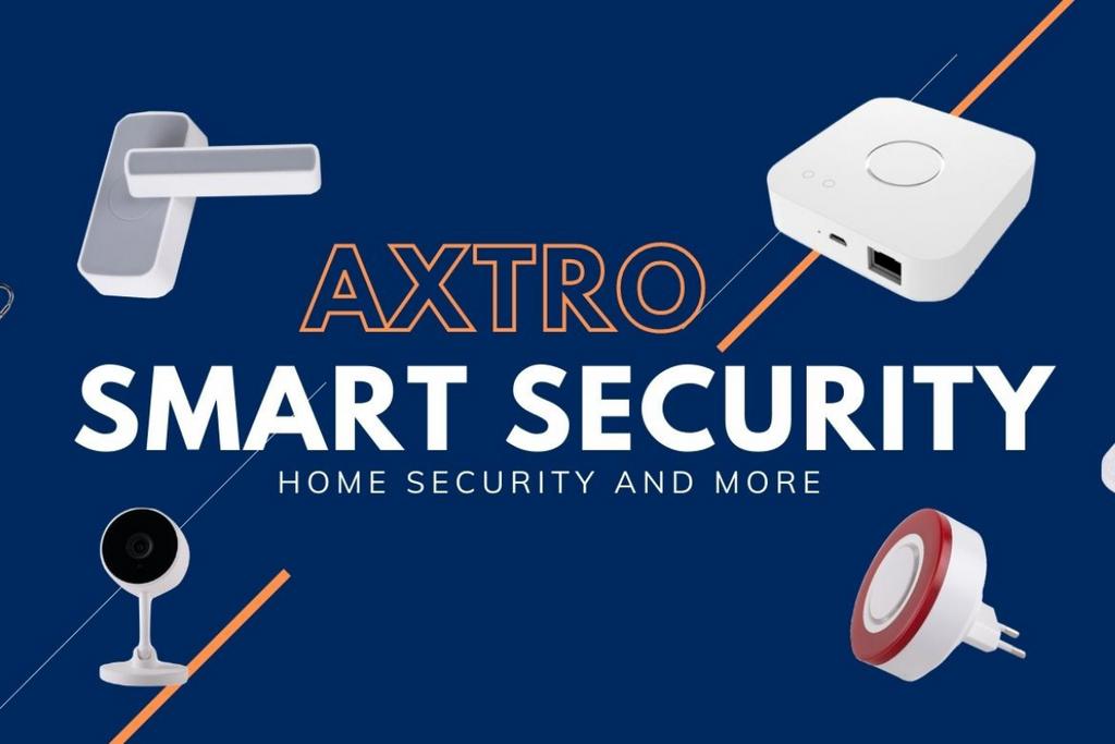 AXTRO Smart 1