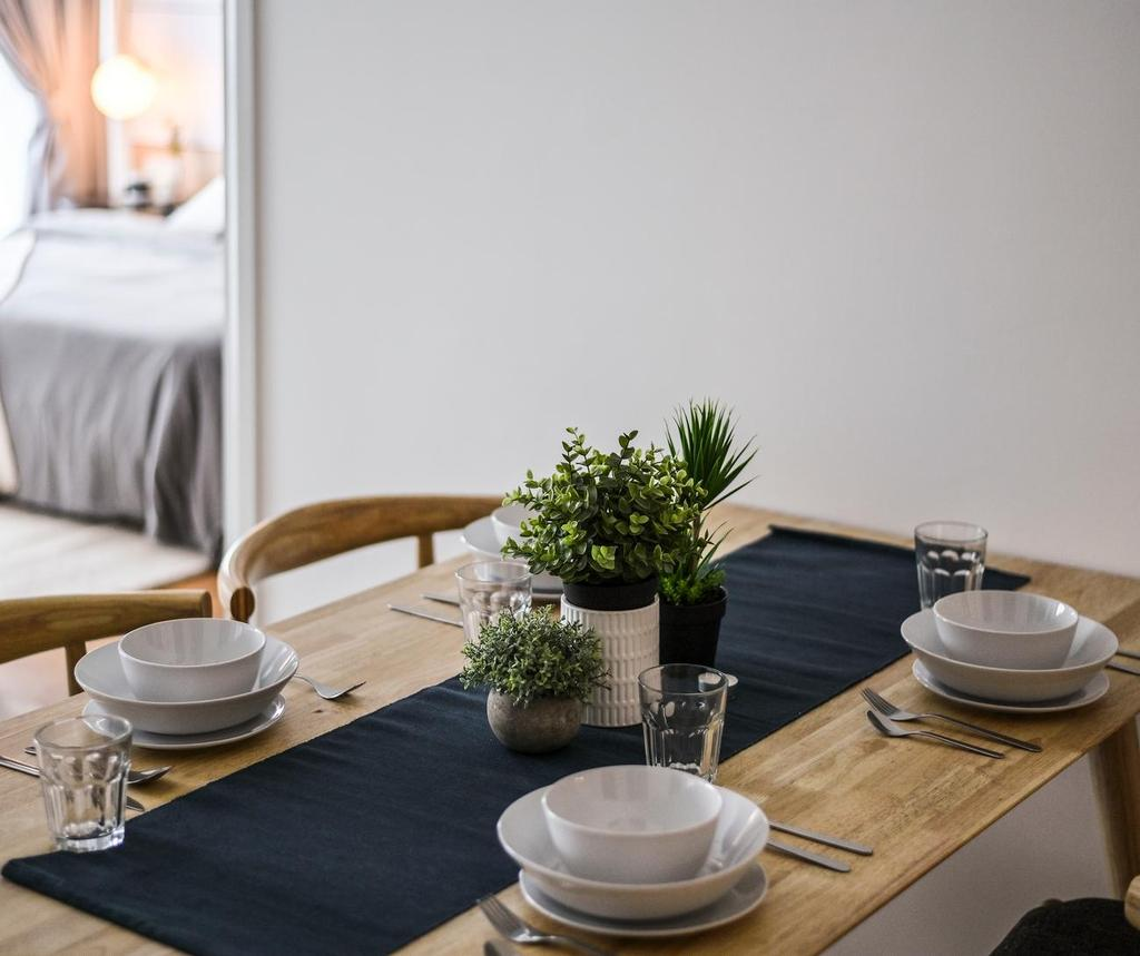 Modern, Condo, Dining Room, ARIA Luxury Residence (2203), Kuala Lumpur, Interior Designer, Viyest Interior Design, Contemporary
