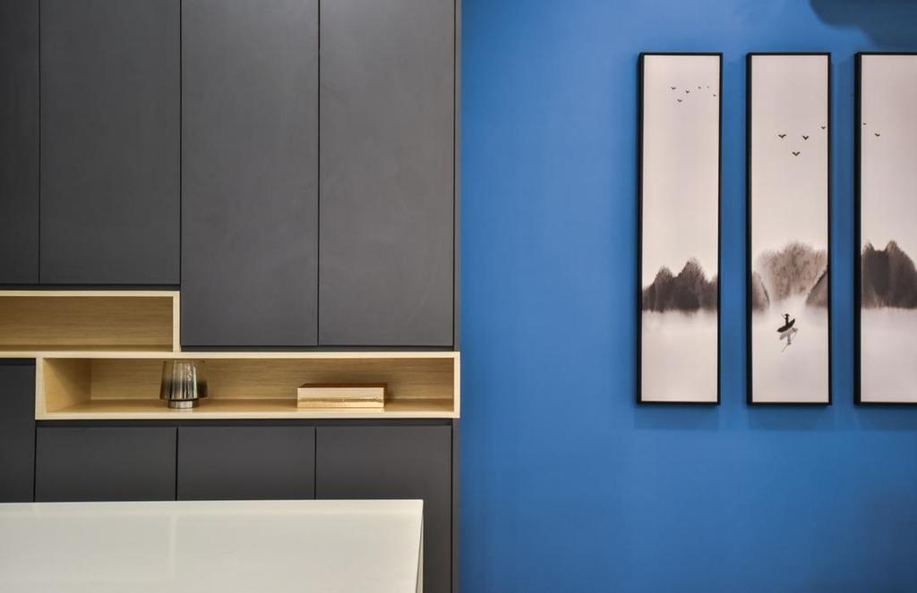 Modern, Landed, Setia Eco Glades, Cyberjaya, Interior Designer, Viyest Interior Design