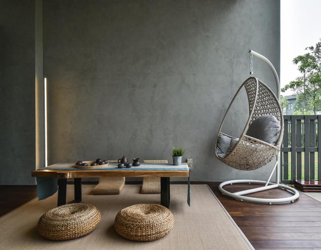 Setia Eco Glades, Cyberjaya by Viyest Interior Design