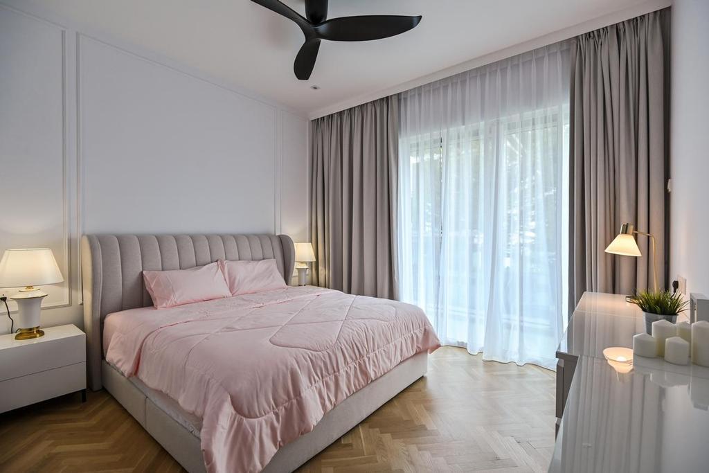 Beverly Heights, Ampang by Viyest Interior Design