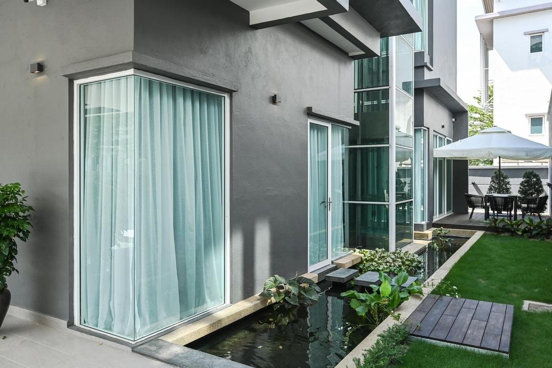 Beverly Heights, Ampang by Viyest Interior Design