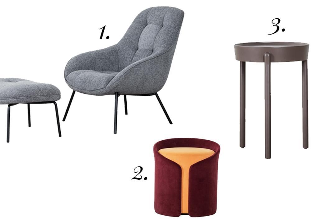 colourful affordable designer furniture singapore