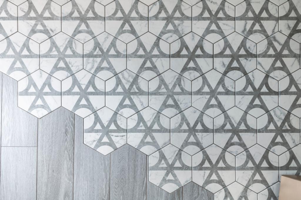 Contemporary, HDB, Kitchen, Lorong 4 Toa Payoh, Interior Designer, Ace's Design