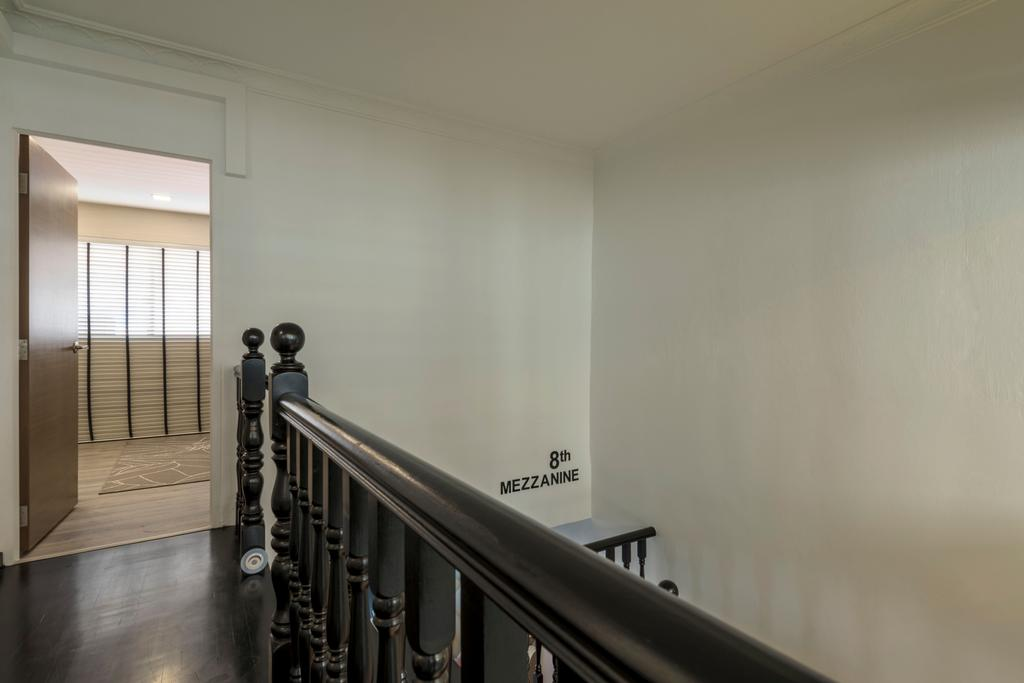 Modern, HDB, Tampines Street 41, Interior Designer, Ace's Design