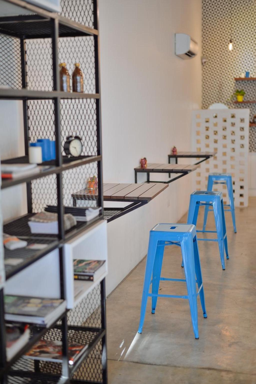 Podgy & The Banker, Commercial, Interior Designer, Haute Interior Design Plt