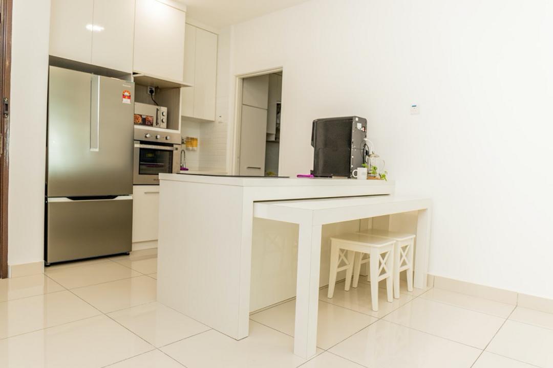 KSL Residence, Johor by Inniva Design & Construction Sdn Bhd