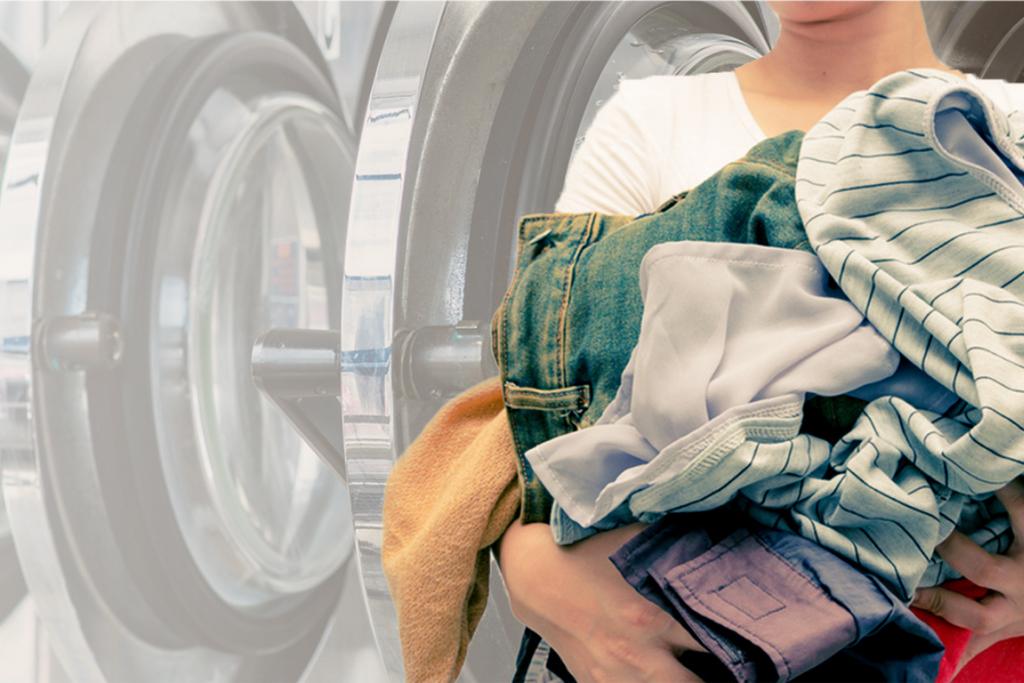 Mr. Dobi Laundry Services 2