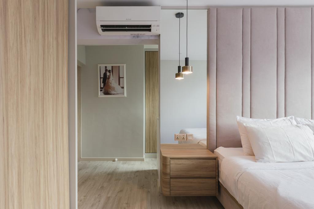 Clementi Avenue 2 by J Design & Build