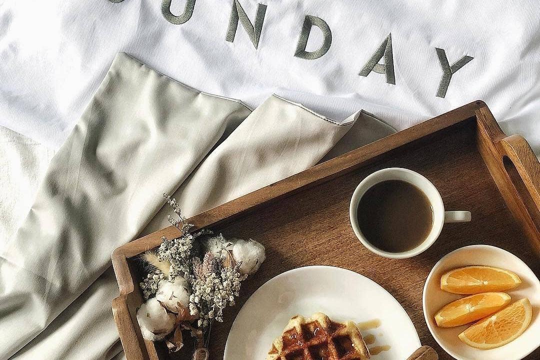 Sunday Bedding 4