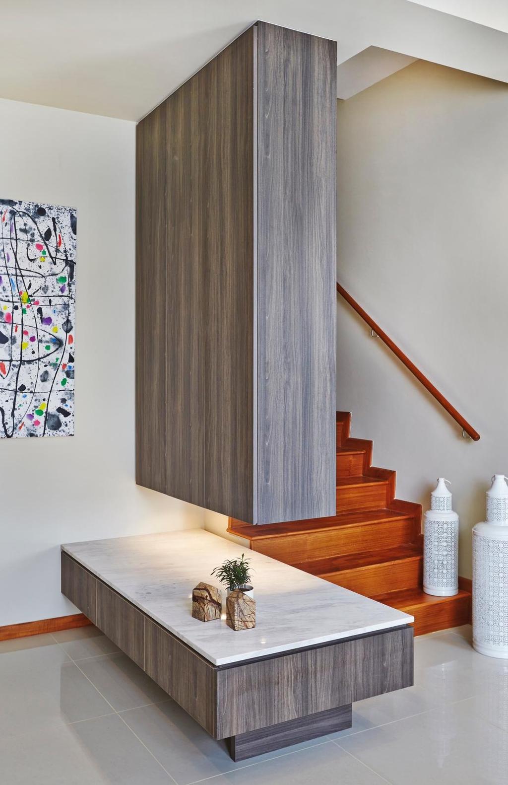 Contemporary, Condo, The Trilliant, Interior Designer, Honeycomb Design Studio