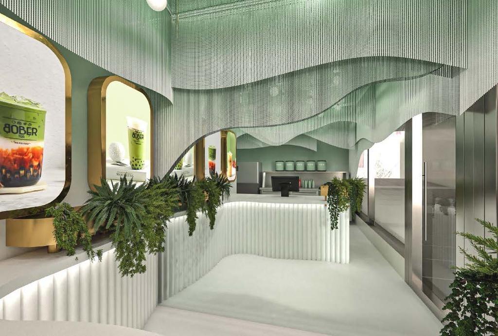 Boon Lay Way, Commercial, Interior Designer, Honeycomb Design Studio, Contemporary