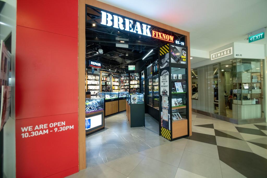 Jelebu Road, Commercial, Interior Designer, Honeycomb Design Studio, Modern