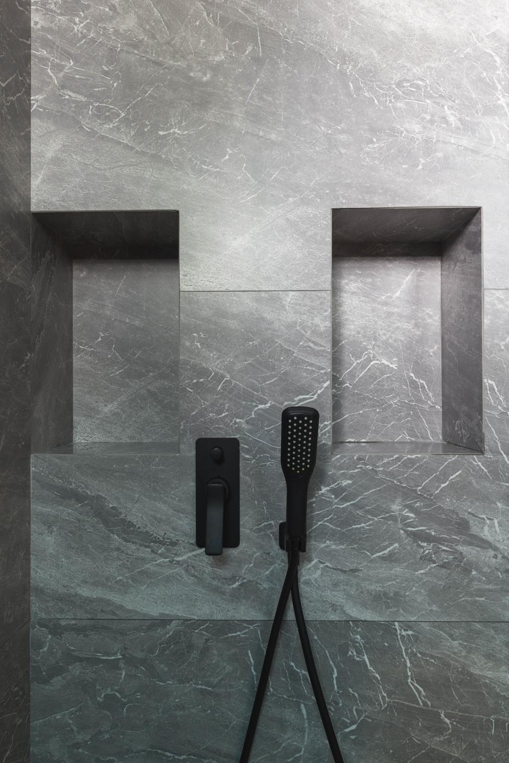 Contemporary, HDB, Bathroom, Edgedale Plains, Interior Designer, The Design Practice