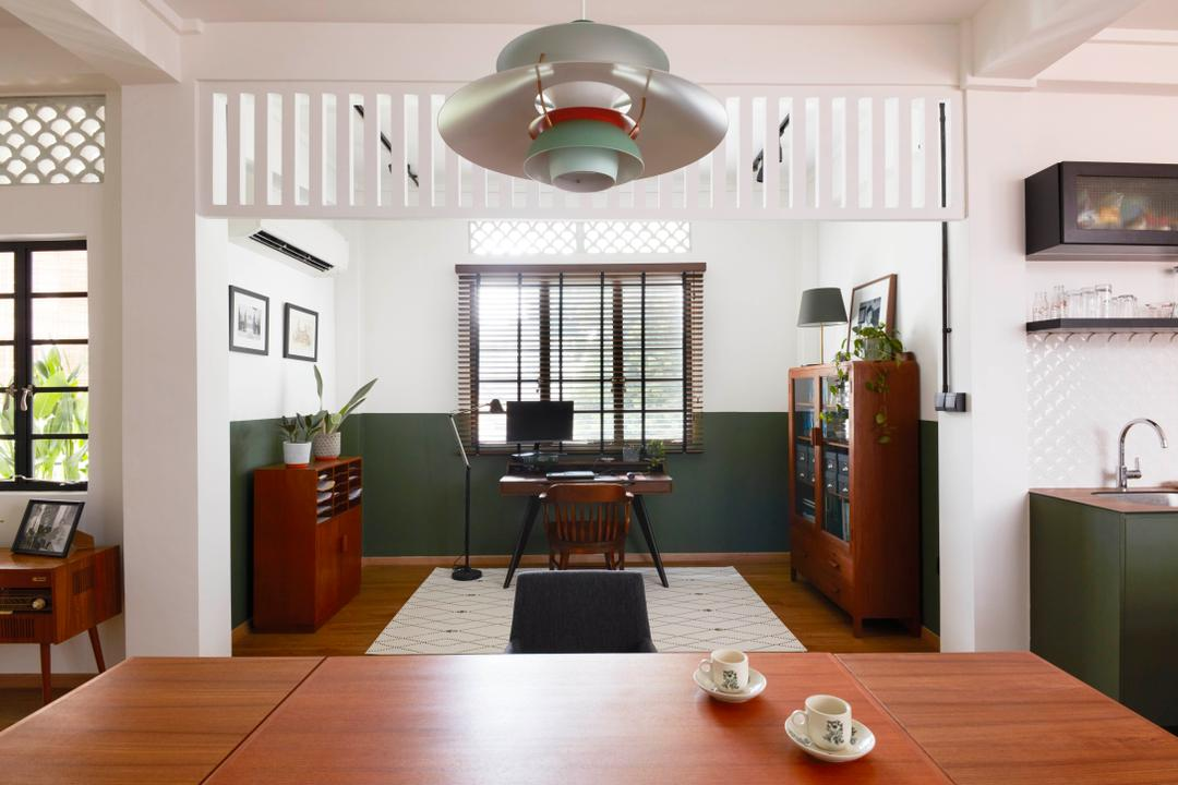 Joo Chiat by Free Space Intent