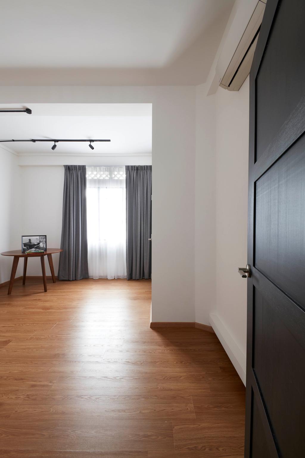 Eclectic, HDB, Joo Chiat, Interior Designer, Free Space Intent, Vintage