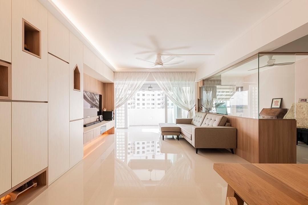 Jurong East Street 64
