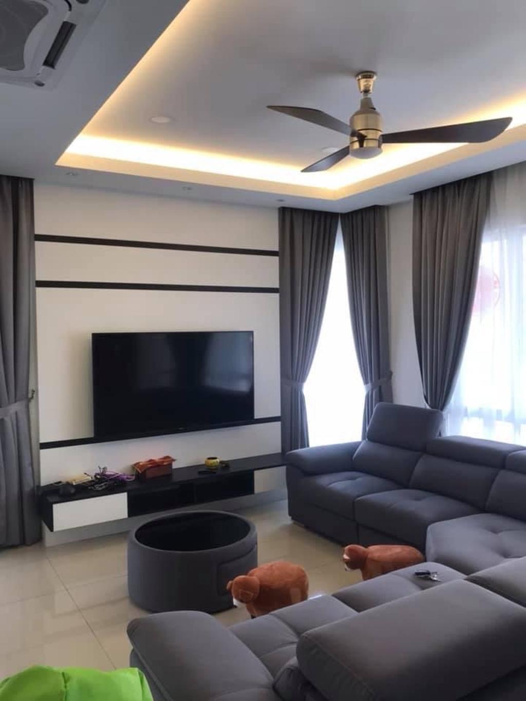 Condo, Seri Kembangan, Selangor, Interior Designer, Medan Koleksi Resource