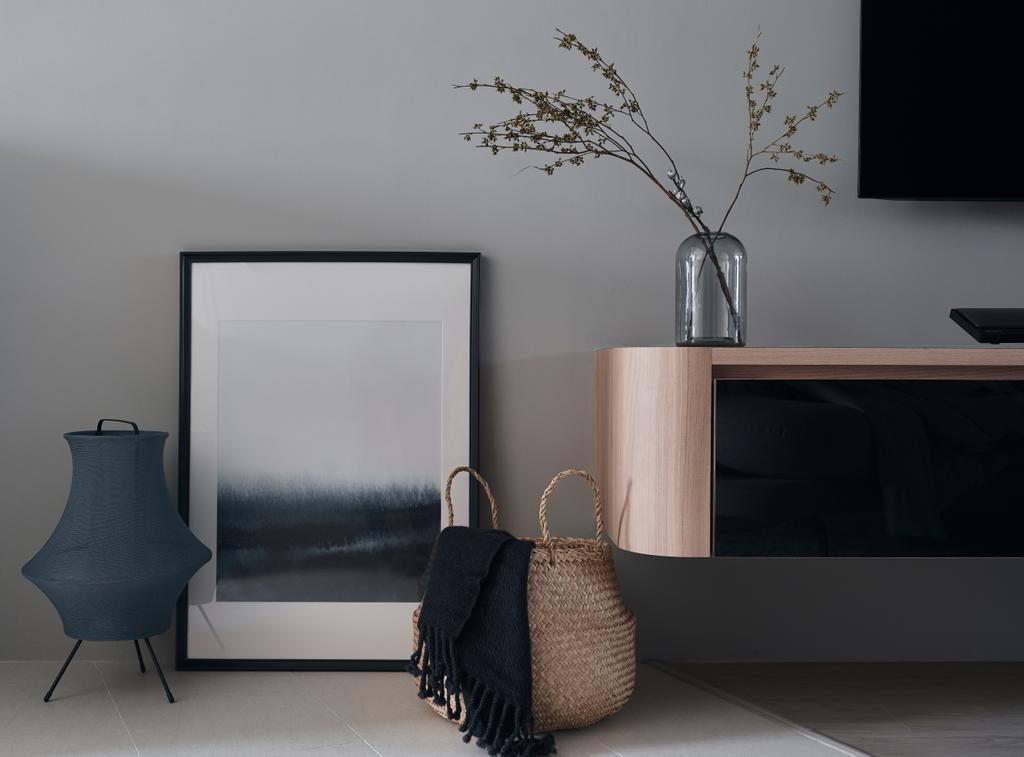 Clementi Avenue 5 by Happe Design Atelier