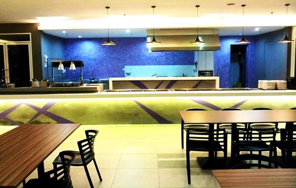 Asian Aviation Centre Of Excellence, Sepang, Commercial, Interior Designer, Odil Interior Design, Modern, Contemporary