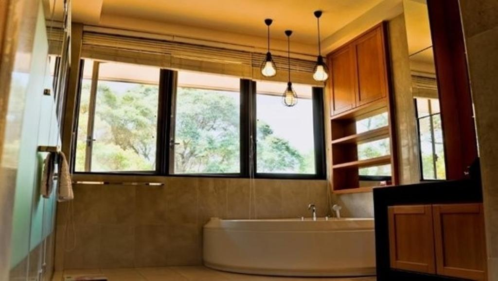 Modern, Landed, Bathroom, Planter's Haven, Seremban, Interior Designer, Odil Interior Design, Contemporary