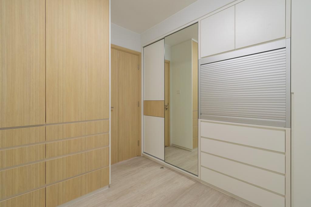 摩登, 私家樓, 睡房, 和富中心, 室內設計師, 現時設計