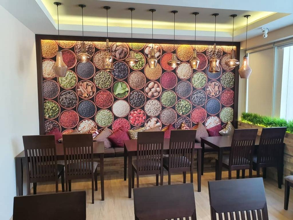 Moments of Spices, Bukit Jalil, Commercial, Interior Designer, Odil Interior Design, Traditional, Modern