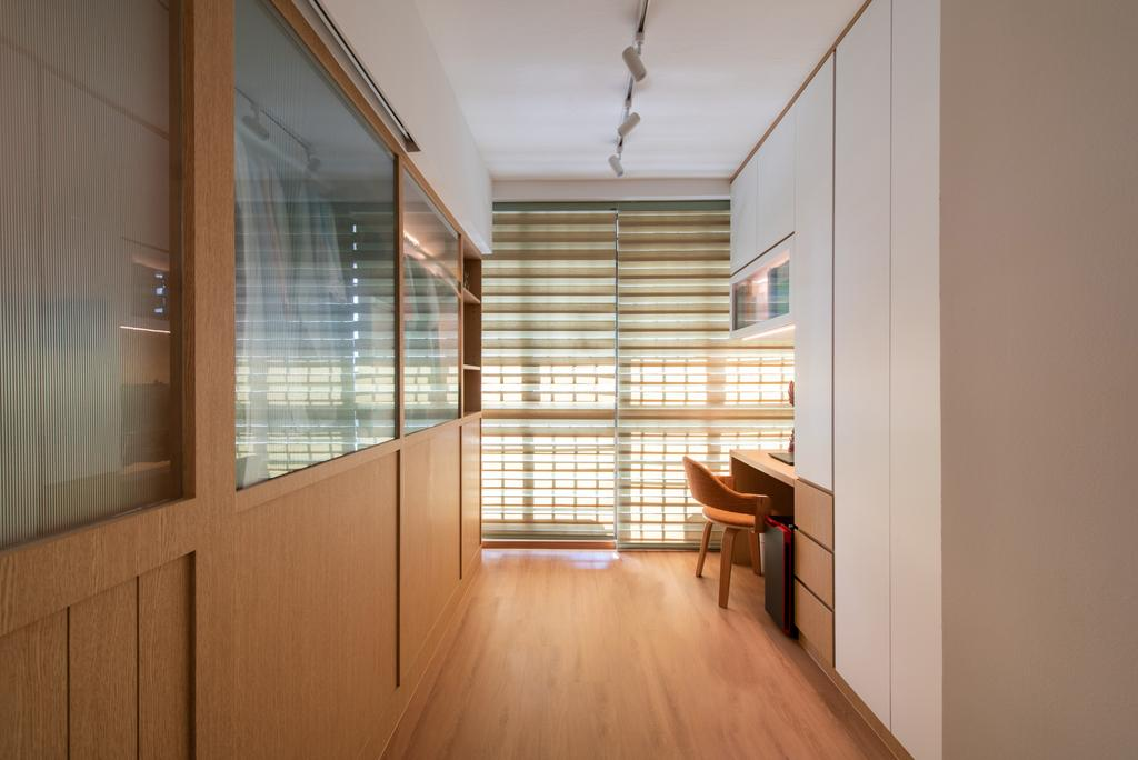 Toa Payoh Lorong 8 by Dyel Design