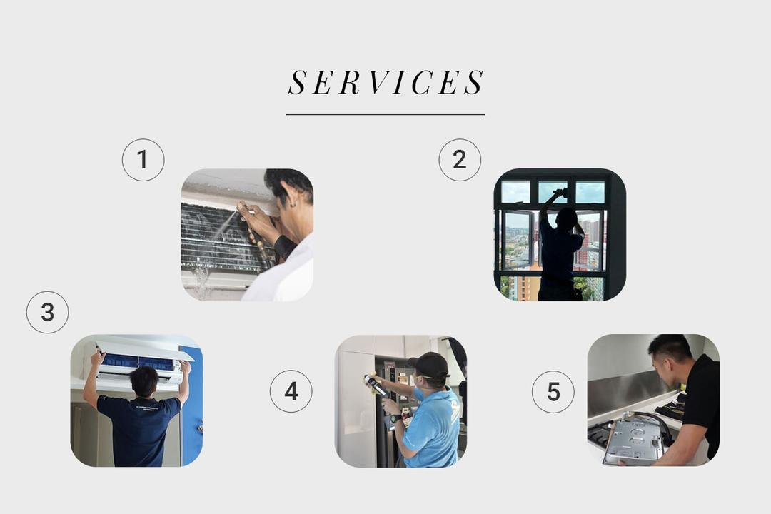 Qanvast Deals Services Aircon Repair Cleaning