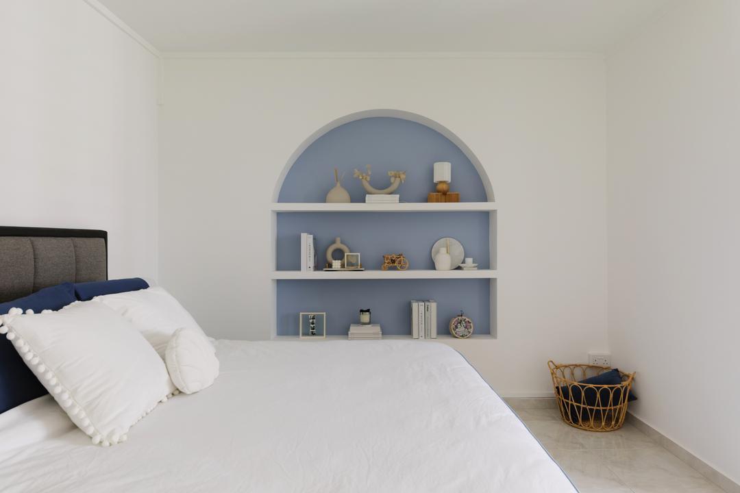pasir ris HDB flat renovation