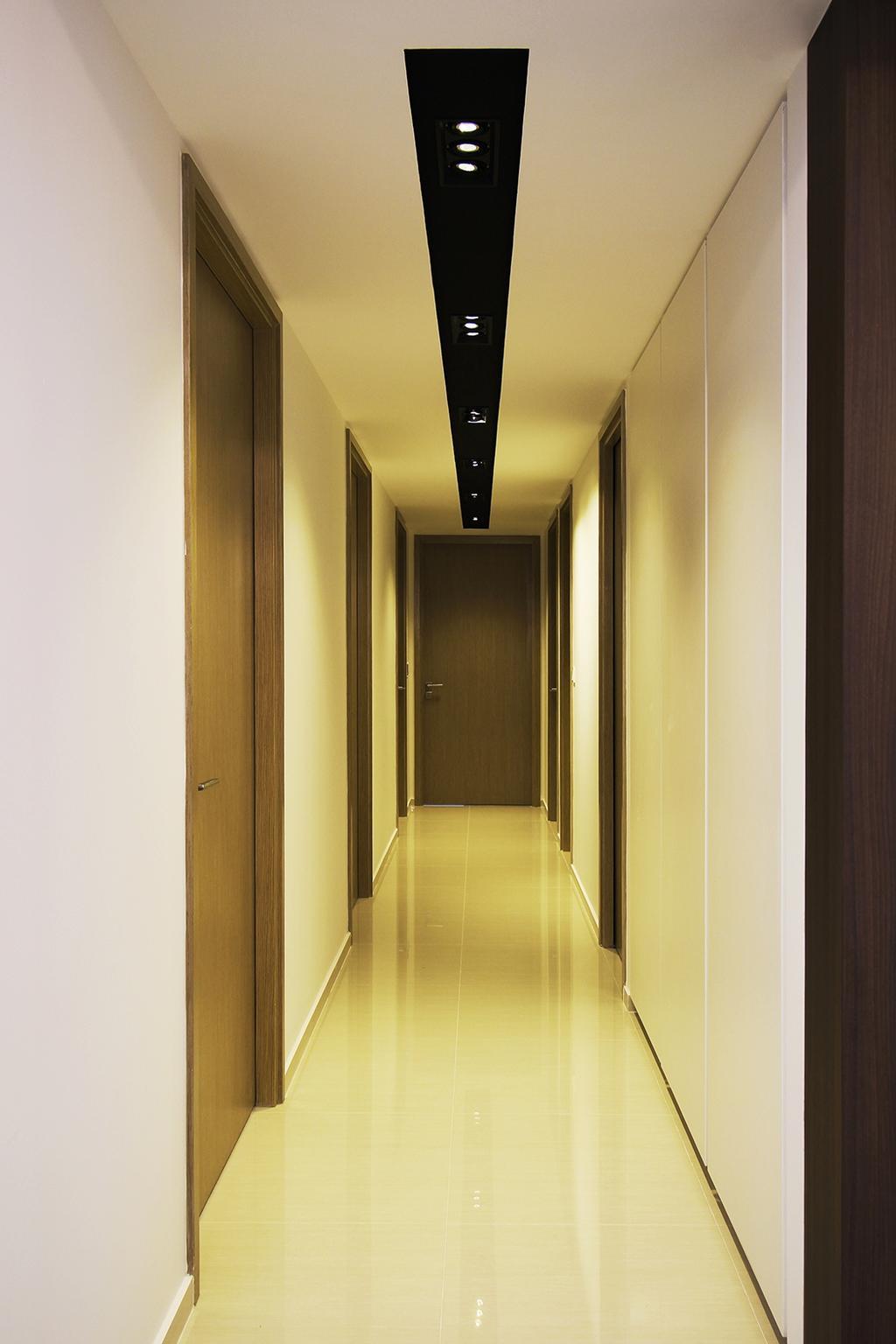 Modern, Condo, Westwood Residences, Interior Designer, Noble Interior Design
