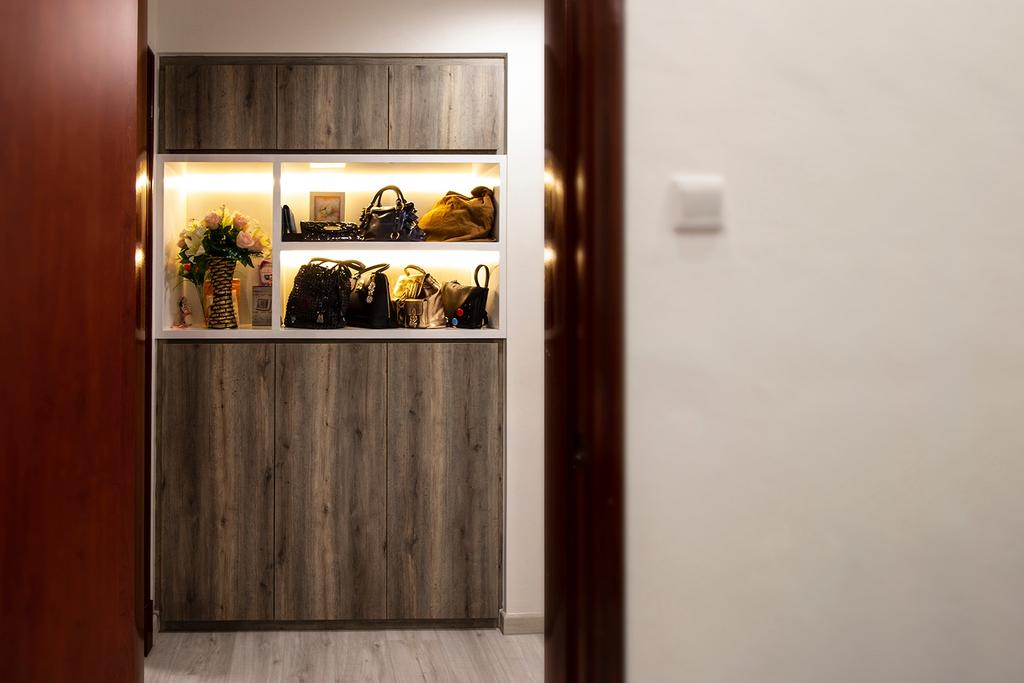 Modern, Condo, Seletar Springs, Interior Designer, Noble Interior Design