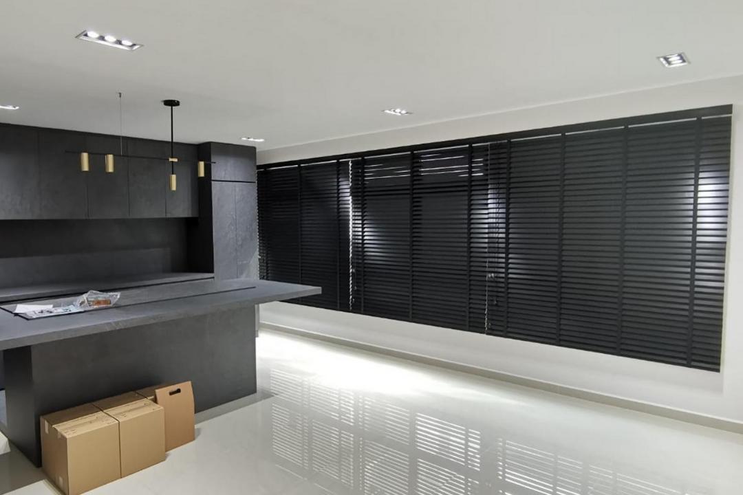 Curtain Suite 4