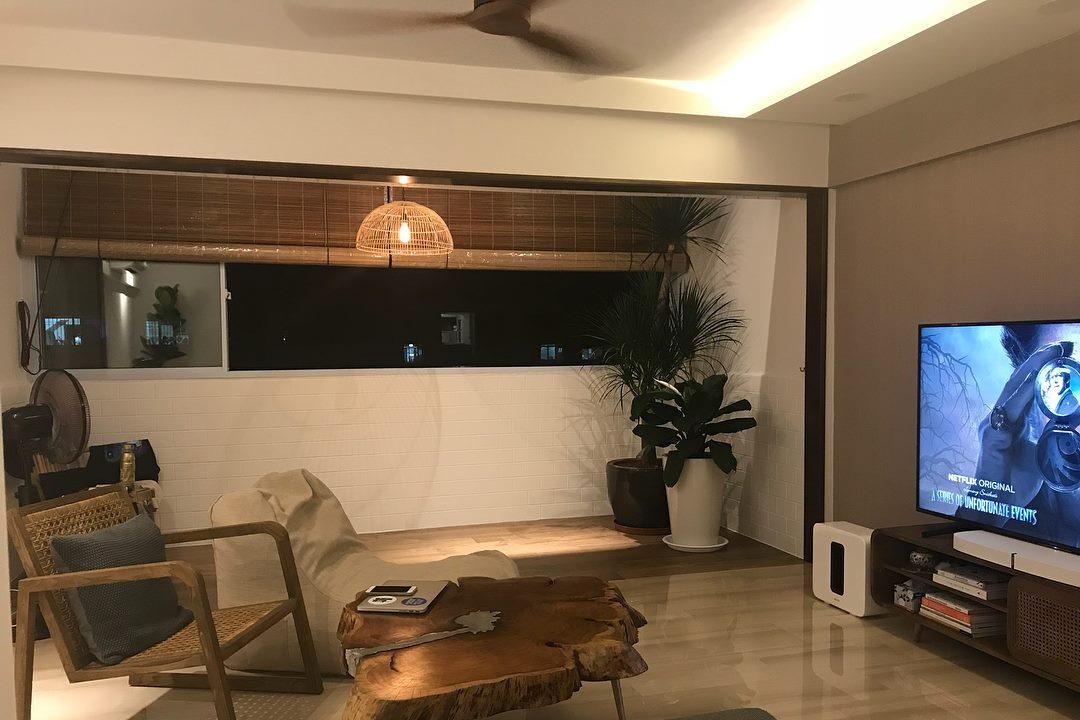 Curtain Suite 5
