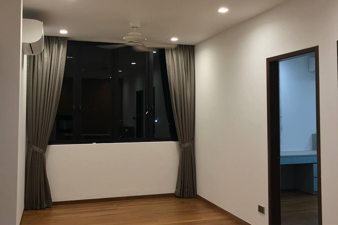 Curtain Suite 1