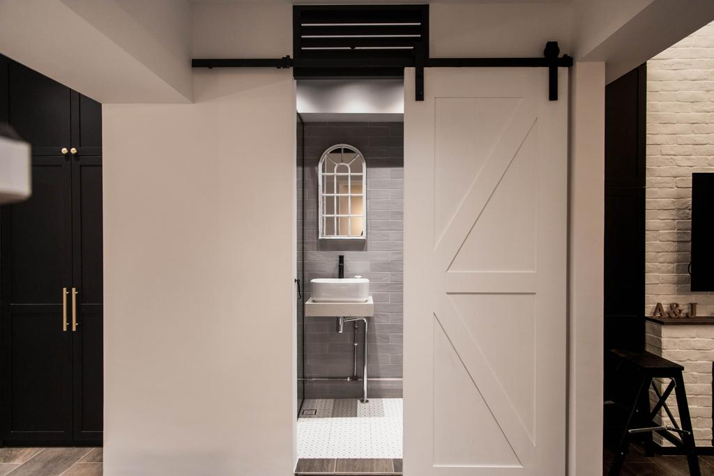 Bishan Street 23 by Forefront Interior