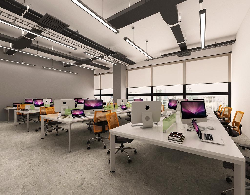Woodlands Close, Commercial, Interior Designer, Groove Interior Design, Modern