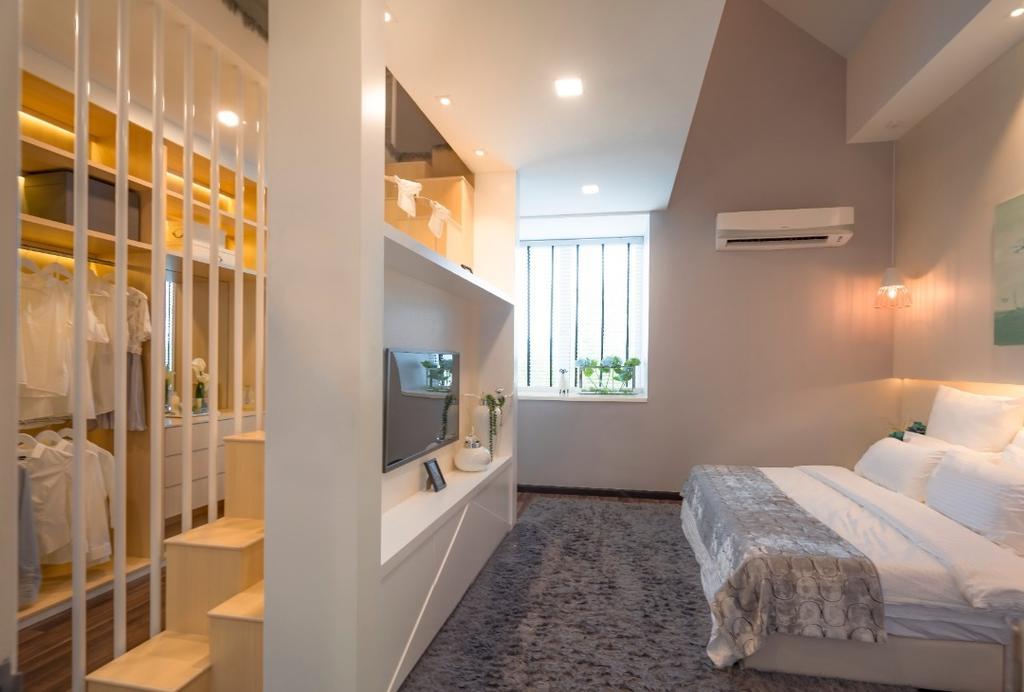 Modern, Landed, Eco Forest, Semenyih, Interior Designer, MG Interior Solution