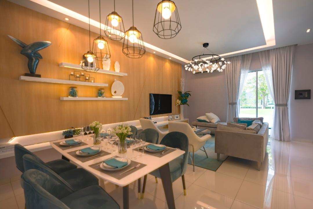 Eco Forest, Semenyih by MG Interior Solution