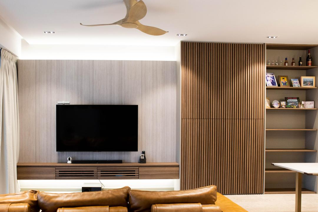 Stratum by Forefront Interior