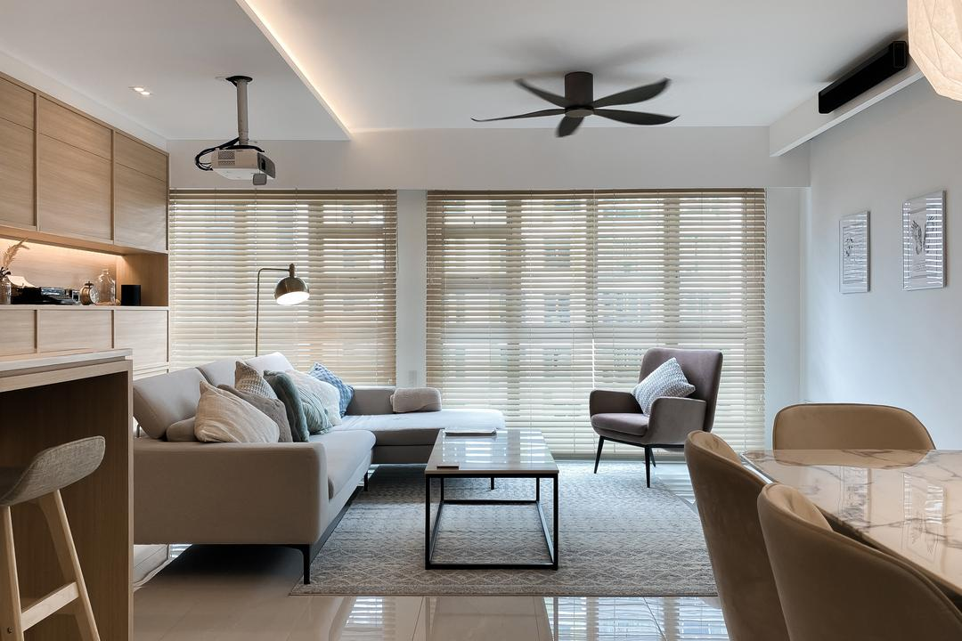 The Havre, Bukit Jalil by Doubble Interior Associates