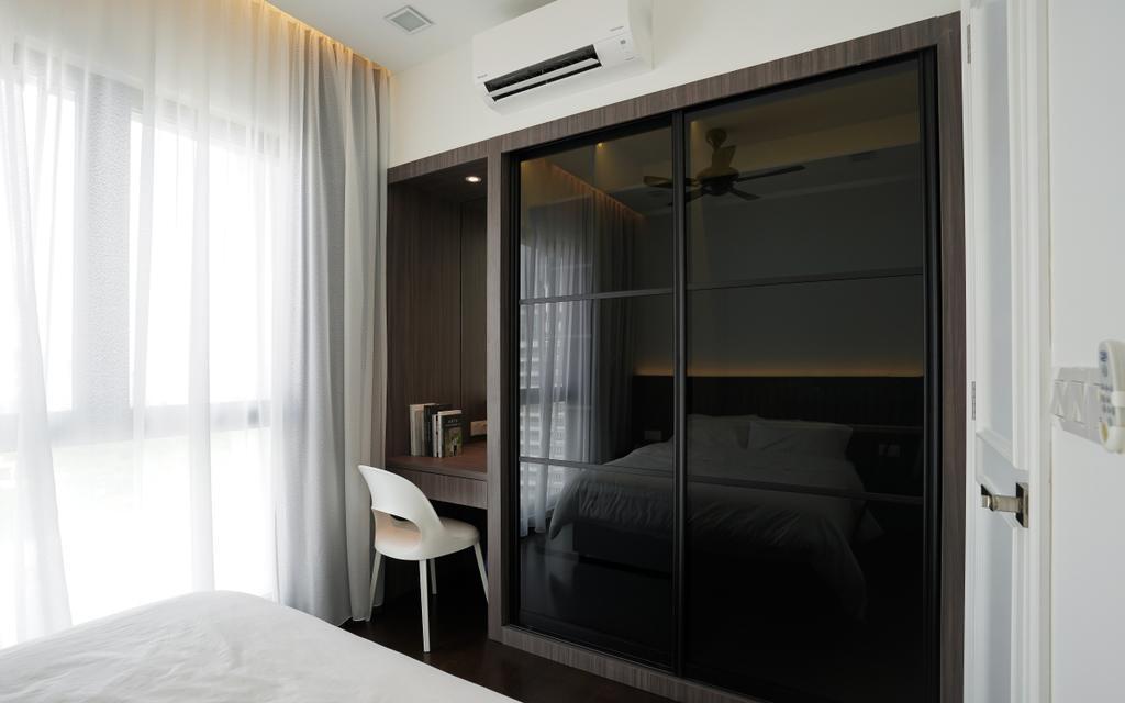 Contemporary, Condo, Sunway Velocity, Cheras, Interior Designer, Doubble Interior Associates