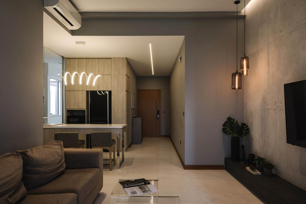 The Greenwich by Image Creative Design