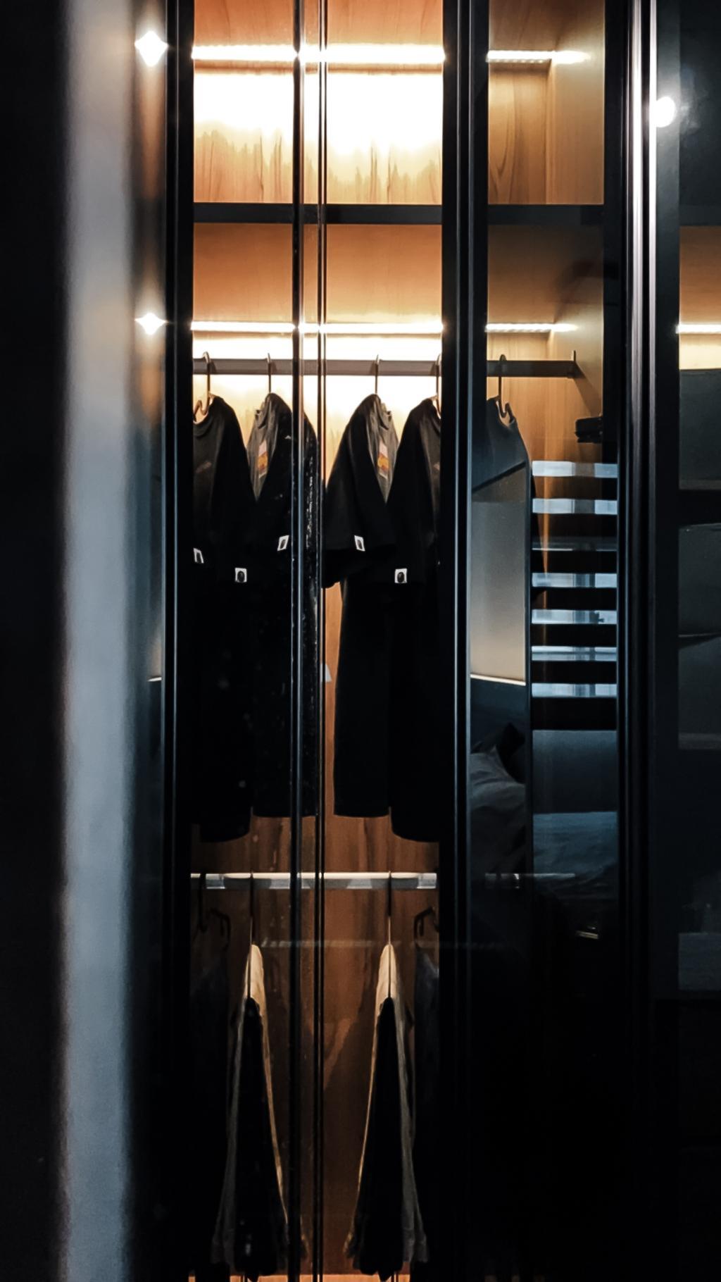 Contemporary, HDB, Bedroom, Anchorvale Lane, Interior Designer, Ataz Haus Interior Design