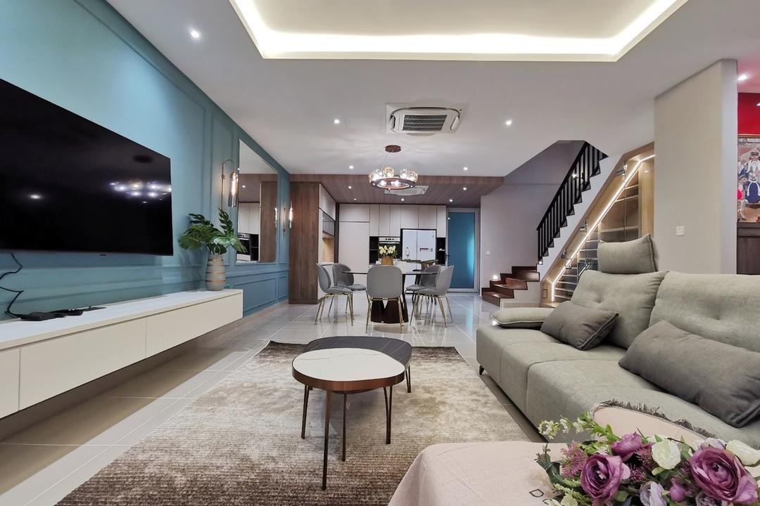 Hermoso Residences, Kuantan