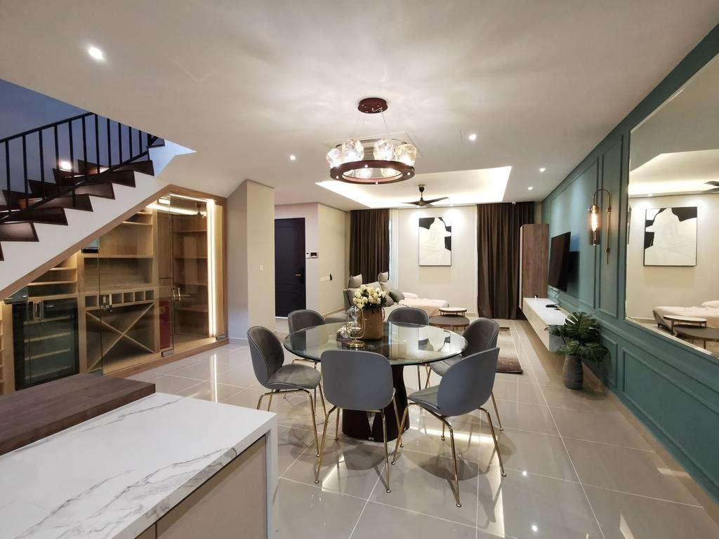 Hermoso Residences, Kuantan by Klaasmen Sdn. Bhd.