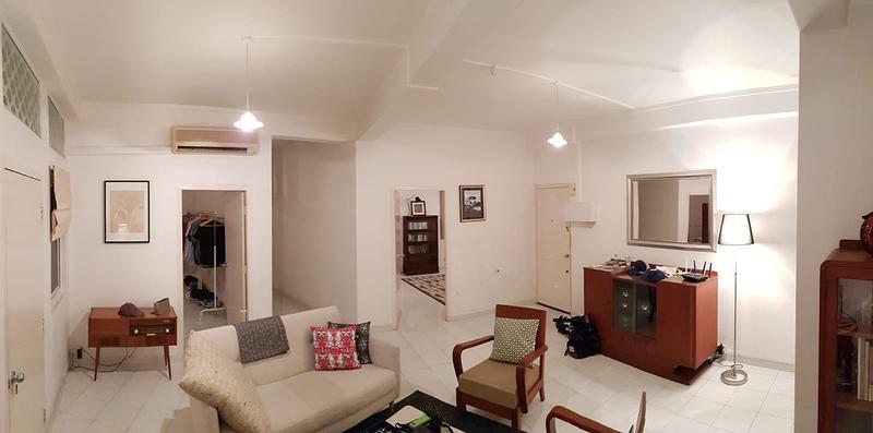Joo Chiat shophouse apartment renovation singapore
