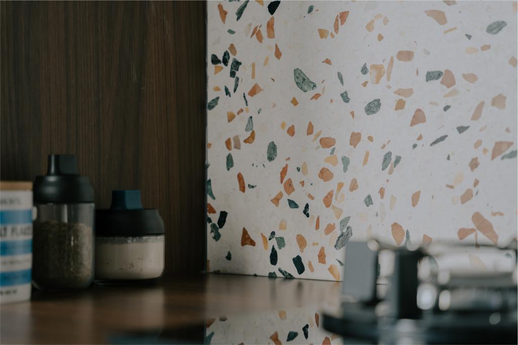 Contemporary, HDB, Kitchen, Strathmore Avenue, Interior Designer, Key Concept