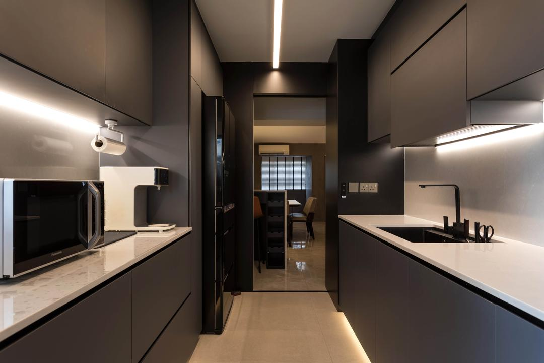 Ang Mo Kio Avenue 1 by The Design Practice